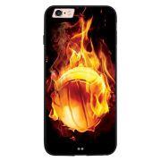 Capa My Capa Preta Apple iPhone 6 6s Esportes - EP05