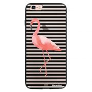 Capa My Capa Preta Apple iPhone 6 6s Flamingo - TP317