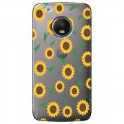 Capa para Celular Personalizada Motorola Moto G5 Plus - Primavera - PV09