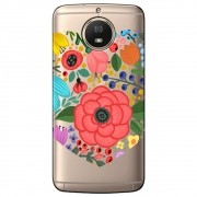 Capa para Celular Personalizada Motorola Moto G5S Plus 2017 - Primavera - PV06