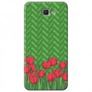 Capa para Celular Personalizada Samsung Galaxy J7 Prime - Primavera - PV01