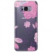 Capa Personalizada para Samsung Galaxy S8 G950 - Primavera - PV07