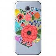 Capa para Celular Samsung Galaxy A7 2017 - Primavera - PV06