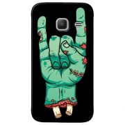 Capa Personalizada para Samsung Galaxy J1 NXT - Rock n Roll - AT06