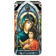 Capa Personalizada para Alcatel A7 - Maria Mãe de Jesus - RE15
