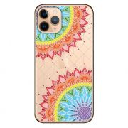Capa Personalizada Apple iPhone 11 Pro - Mandala - MD04