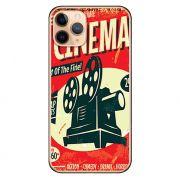 Capa Personalizada Apple iPhone 11 Pro Max - Cinema - VT08