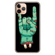 Capa Personalizada Apple iPhone 11 Pro - Rock'n Roll - AT06
