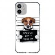 Capa Personalizada Apple iPhone 12 - Pets - PE28