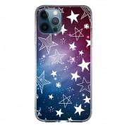 Capa Personalizada Apple iPhone 12 Pro - Estrelas - ST02