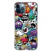 Capa Personalizada Apple iPhone 12 Pro Max - Artísticas - AT22