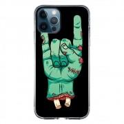 Capa Personalizada Apple iPhone 12 Pro Max - Rock'n Roll - AT06