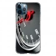 Capa Personalizada Apple iPhone 12 Pro Max - Velocímetro - VL06