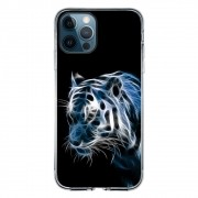 Capa Personalizada Apple iPhone 12 Pro - Tigre - AT99