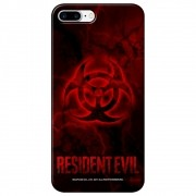 Capa Personalizada para Apple iPhone 7 Plus - Resident Evil BioHazard - RD01