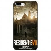 Capa Personalizada para Apple iPhone 7 Plus - Resident Evil - RD03