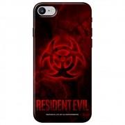 Capa Personalizada para Apple iPhone 7 - Resident Evil BioHazard - RD01