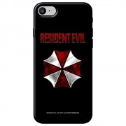 Capa Personalizada para Apple iPhone 7 - Resident Evil Umbrella Corporation - RD04