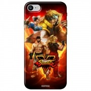 Capa Personalizada para Apple iPhone 7 - Street Fighter V - SF06