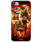 Capa Personalizada para Apple iPhone 7 - Street Fighter V - SF06