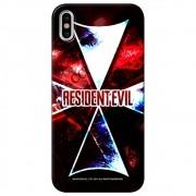 Capa Personalizada para Apple iPhone X - Resident Evil - RD02
