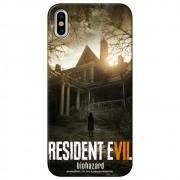 Capa Personalizada para Apple iPhone X - Resident Evil - RD03