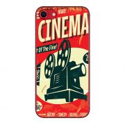 Capa Personalizada Apple iPhone SE 2020 - Cinema - VT08