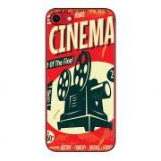 Capa Personalizada Apple iPhone SE 2020 - Cinema - VT08