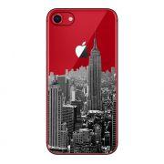 Capa Personalizada Apple iPhone SE 2020 - Empire States - MC12