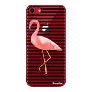 Capa Personalizada Apple iPhone SE 2020 - Flamingos - TP317
