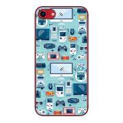 Capa Personalizada Apple iPhone SE 2020 - Games - VT13