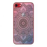 Capa Personalizada Apple iPhone SE 2020 - Mandala - TP263