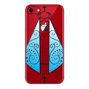 Capa Personalizada Apple iPhone SE 2020 - Nossa Senhora - TP350