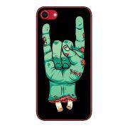 Capa Personalizada Apple iPhone SE 2020 - Rock'n Roll - AT06