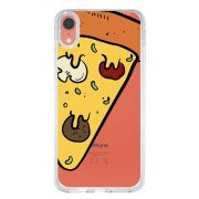 Capa Personalizada para Apple iPhone XR Food - TP380
