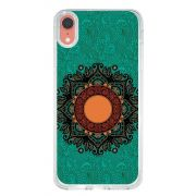 Capa Personalizada para Apple iPhone XR Mandala - AT24