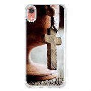 Capa Personalizada para Apple iPhone XR Religião - RE03