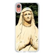 Capa Personalizada para Apple iPhone XR Religião - RE07
