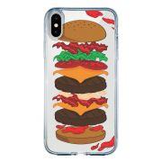 Capa Personalizada para Apple iPhone XS Food - TP107