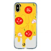 Capa Personalizada para Apple iPhone XS Food - TP379