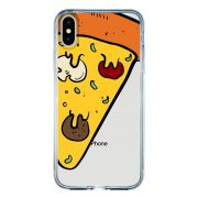 Capa Personalizada para Apple iPhone XS Food - TP380