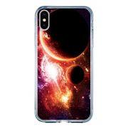 Capa Personalizada Apple iPhone XS Planetas - AT29
