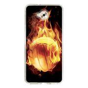 Capa Personalizada para Asus Zenfone 4 Selfie Lite ZB553KL Esportes - EP05