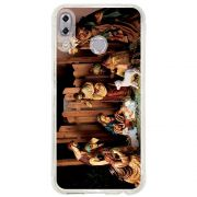 Capa Personalizada para Asus Zenfone 5Z ZS620KL Religião - RE10