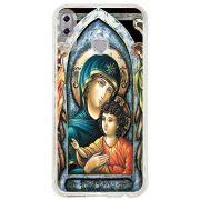 Capa Personalizada para Asus Zenfone 5Z ZS620KL Religião - RE15