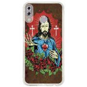 Capa Personalizada para Asus Zenfone 5Z ZS620KL Religião - RE21