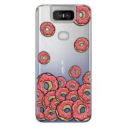 Capa Personalizada Asus Zenfone 6 ZS630KL - Donuts - TP108