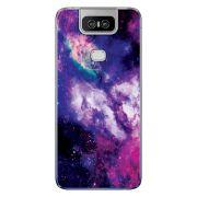 Capa Personalizada Asus Zenfone 6 ZS630KL - Galaxia - TX49