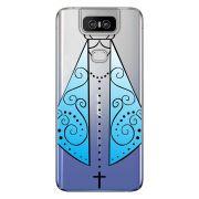 Capa Personalizada Asus Zenfone 6 ZS630KL - Nossa Senhora - TP350