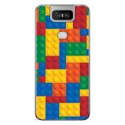 Capa Personalizada Asus Zenfone 6 ZS630KL - Textura - TX08